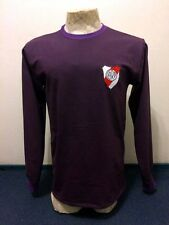 RIVER PLATE 1969/75 -  Vintage AWAY JERSEY Replica - All sizes