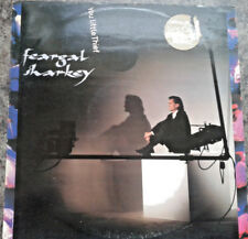 "Feargal Sharkey - You Little Thief / The Living Act Limited Edition 12"" 1985"