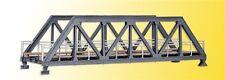 kibri 39701 H0 Kit di costruzione acciaio - ponte, binario singolo