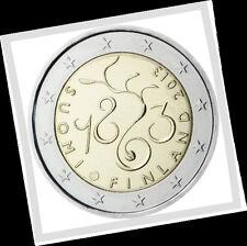 2 EURO *** FInland 2013 *** 150 jaar/ans Parlement *** Finlande 2013 !!!