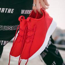 Men's Running Jogging Sports Casual Shoes Tennis Trainer Sneakers School Walking
