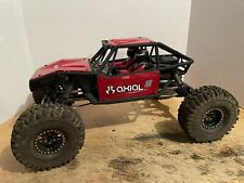 Axial Capra 1.9 Unlimited Trail 4Wd Rock Crawler Kit Assembled Roller