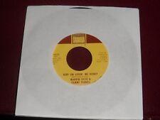 """MARVIN GAYE & TAMMI TERRELL """"Keep On Lovin' Me Honey"""" Tamla 54173"""
