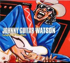 Gangster of The Blues Johnny Guitar Watson 5413992503230