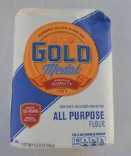 New listing Gold Medal Premium Quality All - Purpose Flour 5 Lb