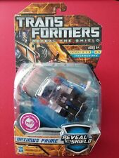 Transformers Generations g2 optimus prime universe classics NEW
