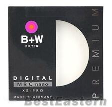 B+W 86 mm XS-PRO Clear  MRC-NANO 007 Filter#1066113