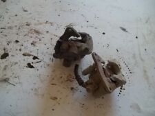 2002 YAMAHA GRIZZLY 660 4WD FRONT BRAKE CALIPERS LEFT RIGHT CALIPER (FOR REPAIR)