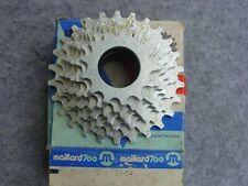 Maillard Spidel Helicomatic Zahnkranz 7 speed 13-26  ca. 1985 neu ovp