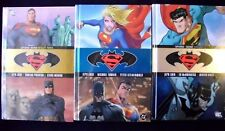 Superman / Batman - Absolute Power, Supergirl & Vengeance- Hardcovers NEW!!!