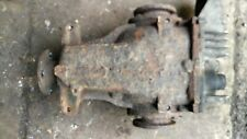 BMW DIFFERENTIAL 1214009