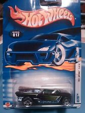 Hot Wheels - 2002 Fe - #05 - Jester