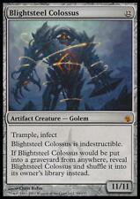 MTG Magic - (M) Mirrodin Besieged - Blightsteel Colossus - SP
