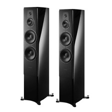 Dynaudio Contour 60 Black Piano Lacquer NEW ex-display 2 Years Official Warranty