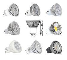 LED Spot Light Bulbs High Power GU10/MR16 Energy Saving UK Stock 4W, 6W, 8W