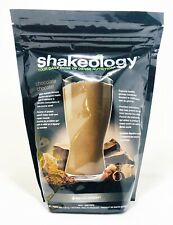 Beachbody Shakeology Chocolate Bag 30 Day Supply Sealed EXPIRED