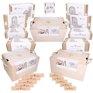 Holzbausteine natur Bausteine unbehandelt Bauklötze 100, 200, 300, 500, 1000 ab3