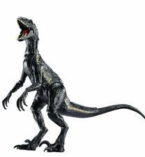 Jurassic World Dino Rivals Indoraptor Dinosaur Action Figure Toy Super poseable