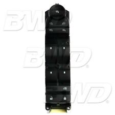 Door Lock Switch-Remote Mirror Switch Front Left BWD WST1104