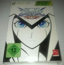 Blazblue Continuum Shift Extend Limited Edition // Xbox 360 // New & Sealed
