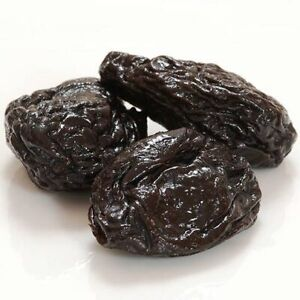 Jumbo Un-pitted Prunes French Soft and Juicy 500g 1kg 2kg 5kg Free P&P UK