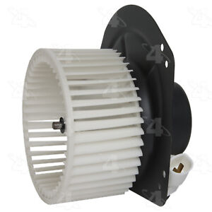 New Blower Motor With Wheel   Four Seasons   76966