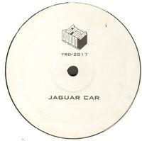 DIMITRI & Tom – Jaguar Car - Trackdown Records – TRD-2017 - UK 2002