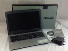 NEW Asus X555QA-CBA12A 2.7 Ghz AMD Radeon 15.6in 8GB RAM 128GB SSD Laptop
