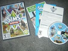 Sims 3: Pets ( PC ) The Sims my sims windows mac