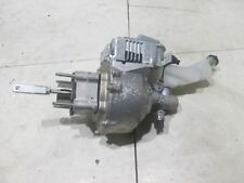 NISSAN LEAF 2014 BRAKE SERVO AND MASTER CYLINDER 3NG5A