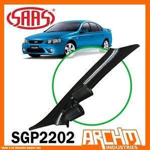 SAAS Pillar Pod Holder FOR Ford BA BF Falcon ALL 2002-2009 XR6 XR8 FPV SGP2202
