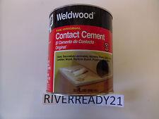 Hydro-Turf Glue Contact Cement Glue Quart Sea-doo Super-Jet-Ski 440 550 650 750