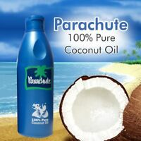 Parachute 100% Pure Coconut Oil for Hair, Skin care, Oil Pulling
