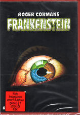 Roger Corman's Frankenstein Unbound , 100% uncut , new and sealed