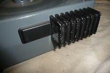 Slide projector Kodak SAV remote control box / carousel adaptor ES4 ELECTROSONIC