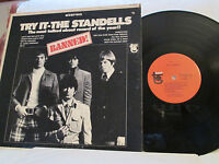STANDELLS..TRY IT..ORG '67 STEREO SNARLING-GARAGE-PUNK TOWER VG+!