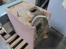 Reznor Natural Gas Heater F100 100000btu Input 80000btu Output 115v 3a Used
