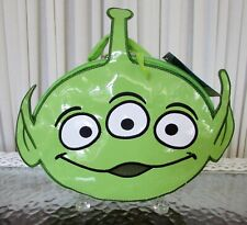 Disney Toy Story Alien Lunch Box Tote Bag Fully Insulated Top Handle Purse NWT!