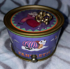 Nocturne by Chopin - Small Purple Clown Music Box - Classical Music
