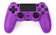 TNTi T-3 Custom Purple Official Playstation 4 Dualshock Wireless Controller PS4