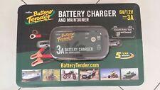 Deltran Battery Tender Power Plus 3 Amp