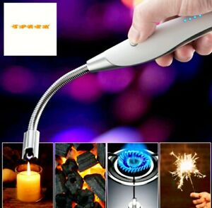 SPARK ELECTRIC FLEXY BBQ LIGHTER/BOTTLE OPENER USB RECHARGEABLE KITCHEN CANDLE