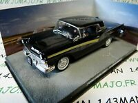 JB57E voiture 1/43 IXO 007 JAMES BOND FORD Fairlane Thunderball