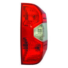 NEW RIGHT TAIL LIGHT FITS TOYOTA TUNDRA 2014-18 TO2801193 81550-0C101 815500C101