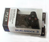 PS3 Controller Controller GamePad SixAxis PlayStation 3 DualShock 3 Wireless