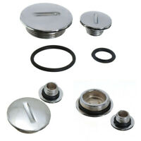 Engine Case Cover Screws Plug Bolts & Seal Rings for 70 90 110 125cc Motorcycle