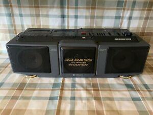 Hitachi TRK-3D50E BoomBox/personal Radio