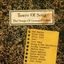 Various Artists - Tower of Song: Songs of Leonard Cohen / Various [New CD]