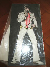 CARD ELVIS STAND UP FIGURE