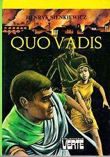 Quo Vadis // Henryk SIENKIEWICZ // Bibliothèque Verte